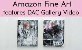 DAC Art Gallery Video