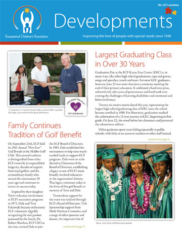 2011_Fall_Newsletter