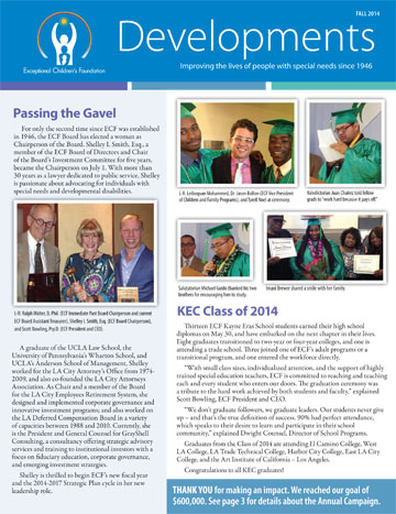 2014_Fall_Newsletter